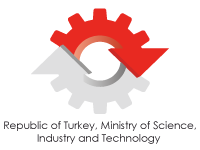 Tukish Ministery of Science, Industry & Technology
